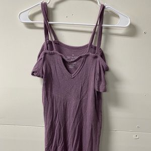 3/30 American Eagle Outfitters Womens Top Small